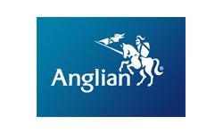 Anglian Logo