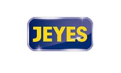 JEYES logo