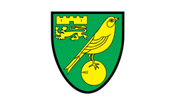 Norwich City Football Club Logo