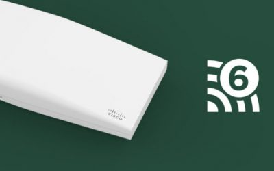 Is your network infrastructure ready for WiFi 6?
